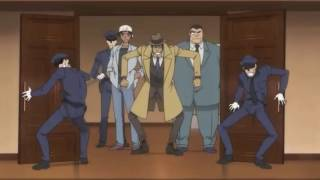 Nonton Detective Conan   Lupin     Vs Kaitou Kid Film Subtitle Indonesia Streaming Movie Download