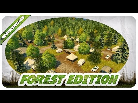 Forest Edition v2.0