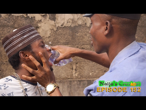 Drink Water and Piss - Police Officer Apkorobome Comedy Series