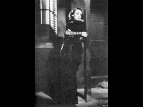 María Luisa Landín - Miseria