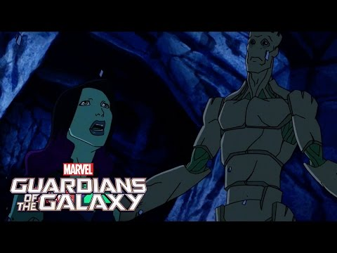 Marvel's Guardians of the Galaxy 1.25 Clip