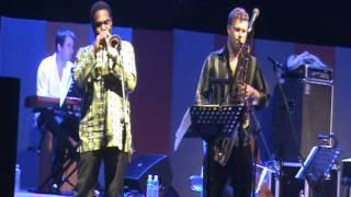 Yekermo Sew Mulatu Astatke ,Heraklio ,2/7/2011 , Technopolis HD