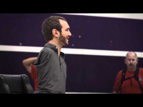 Inspiring Nick Vujicic Speech On Success For Students
