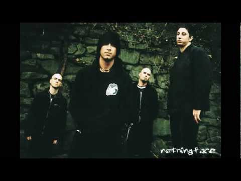 Nothingface - Scission
