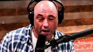 CORRECTION: This Is What Joe Rogan Getting Trolled Looks Like
