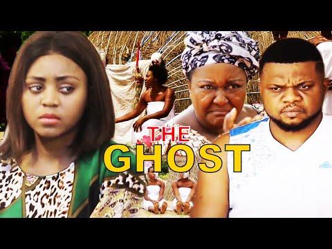 THE GHOST SEASON 1 - KEN ERICS REGINA DANIELS   NEW MOVIE LATEST NIGERIAN NOLLYWOOD MOVIE