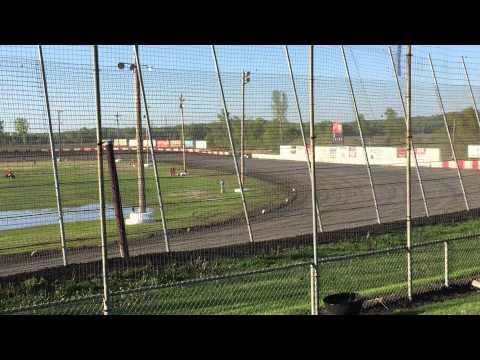 2015 Brady Bacon Racing