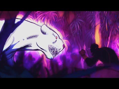 Marvel Knights Animation – Black Panther – Episode 4