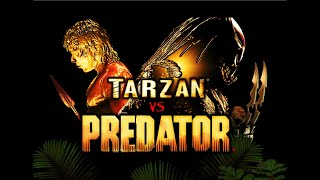 Video TARZAN vs PREDATOR 2014 MP3, 3GP, MP4, WEBM, AVI, FLV Juni 2019