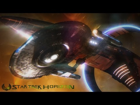 Star Trek - Horizon: Full Film