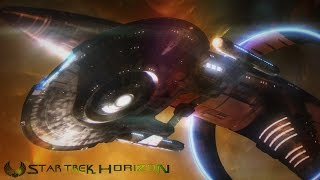 VIDEO: Full Length Star Trek Fan Film HORIZON