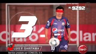 CLARO Desafios Cascaritas 03