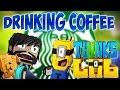 Minecraft Mods : Think's Lab - New Coffee Machine!