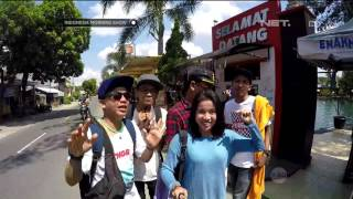 One Day In Klaten, Jawa Tengah