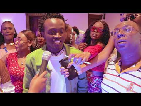 BAHATI REALITY! CONFUSION as Pregnant Diana's Water Breaks |BAHATI PRANKED