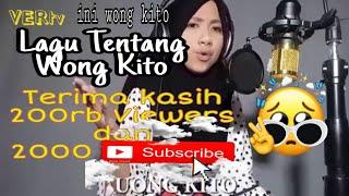 Lagu tentang Wong kito Asli Palembang Full Versi
