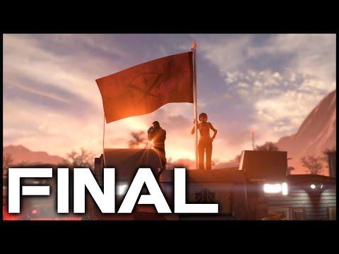 XCOM 2 Gameplay Español PC Parte 35 (FINAL) - Max Settings 1080p HD 60fps