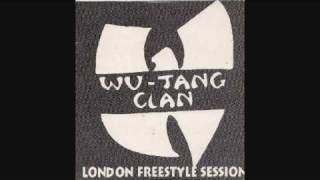 Wu-Tang Clan - London Freestyle Session 1994