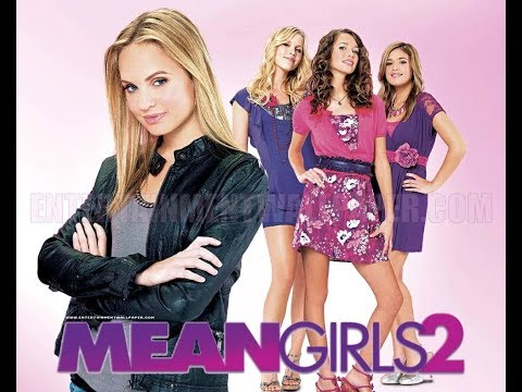 Mean Girls 2 2011 Hindi Girl self extra