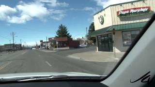 Toppenish (WA) United States  city photos : Toppenish, WA and Yakima Valley - YouTube