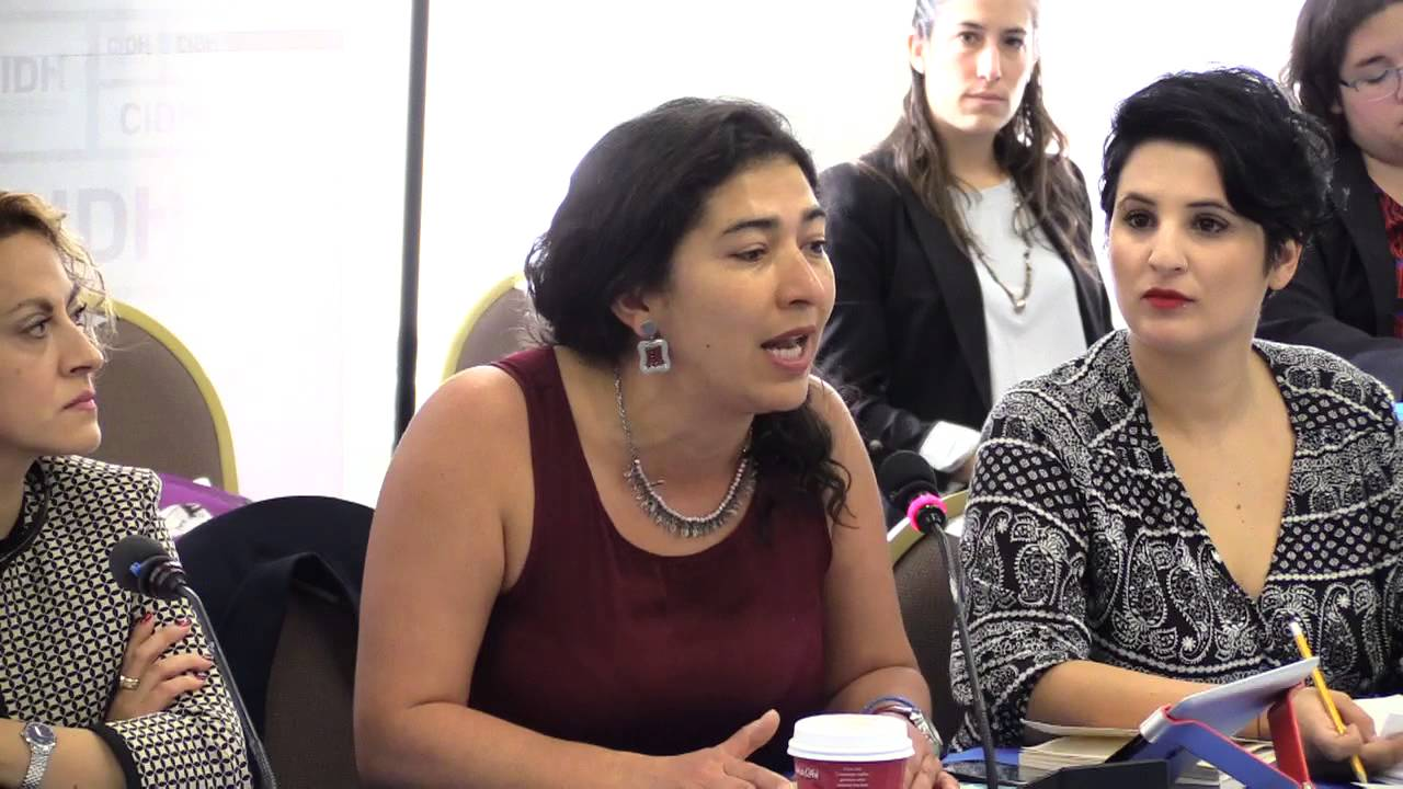 Derecho a la salud y a la justicia de v�ctimas de violencia sexual en Colombia