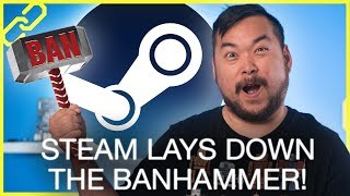 Valve bans over 40 thousand Steam cheaters after the Steam Summer Sale; EA releases details about the Star Wars Battlefront 2 beta; Google's autonomous vehicles division, Waymo teaches its cars to detect and respond to emergency vehicles. Plus, Lightning Round!Buy select Geforce graphics cards, get Rocket League FREE :Canada: http://www.ncix.com/article/nvidia_gotboost.htm&a_aid=c6bf19fe&a_cid=0c357c74See news sources + discuss on our Forums: http://forums.ncix.com/forums/?mode=showthread&forum=222&threadid=2758855&pagenumber=0&msgcount=0&subpage=1&a_aid=c6bf19fe&a_cid=0c357c74Get Official NCIX Tech Tips T-shirts here! http://www.ncix.com/techtips?a_aid=c6bf19fe&a_cid=0c357c74Social Media:Instagram(NCIX Tech Tips): https://instagram.com/ncixtechtipsTwitter (NCIX Tech Tips): https://twitter.com/ncixtechtipsTwitter (Official NCIX): https://twitter.com/ncixdotcom/Instagram(Official NCIX): https://instagram.com/ncixdotcom/Facebook: https://facebook.com/ncixdotcom/Twitch: https://www.twitch.tv/ncixofficialEpisode Credits:Host: Jack SuiWriter: Jack SuiEditor: Barret Murdock