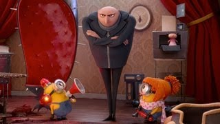 'Despicable Me 2' Trailer 2