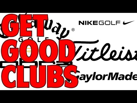 BEST WAY TO BUY CHEAP GOLF CLUBS  | That Are Good!