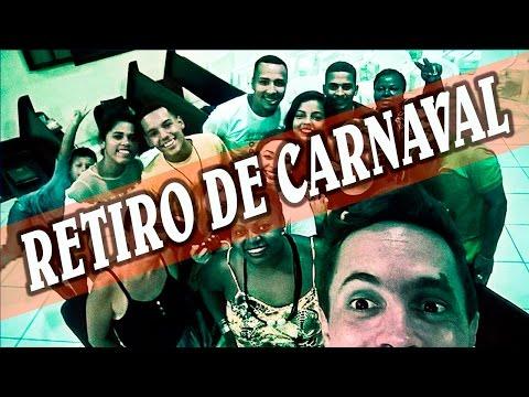 RETIRO DE CARNAVAL (SÃO PEDRO DA ALDEIA-RJ)
