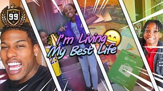 I'm Living My Best Life!!!