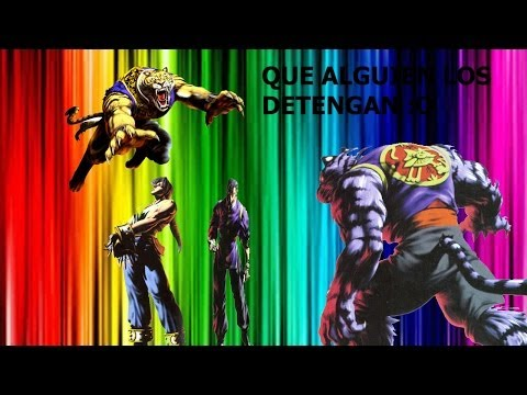 Ultra mix Awesome A Lo Bloody Roar