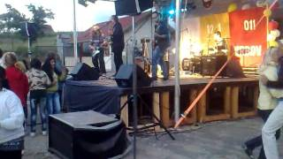 Video There - Live In Vrbov 2011