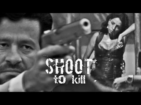 Shoot to Kill (Camila Vargas \ Epifanio Vargas)