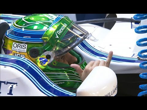 Valtteri Bottas makes perfect qualifying run