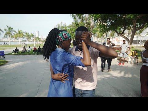 Κιζόμπα: Ο διάσημος χορός της Αγκόλα που κατακτά τον κόσμο…