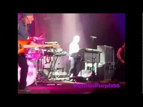 Highway Star - Deep Purple - Luna Park - 15-10-2011 (видео)