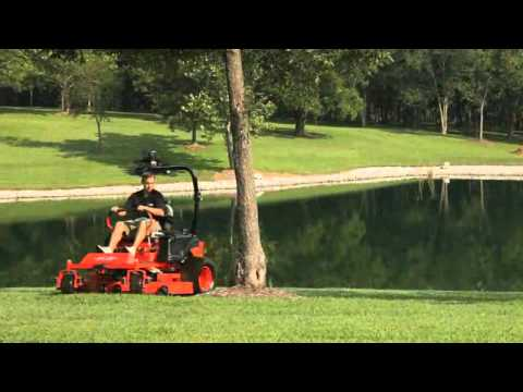 Bad Boy Mowers Performance Commercial