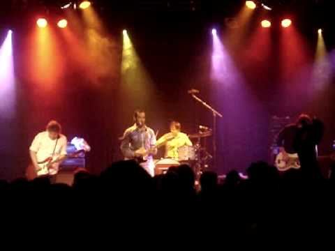Fly One Time Live at The Metro, Sydney 2009