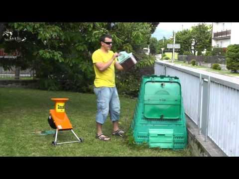 4 Základné pravidlá kompostovania