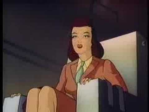 dave fleischer - A mad scientist attempts to blow up Manhattan. Lois Lane investigates and Superman saves the day. Animation by Steve Muffati and Arnold Gillespie, story by S...