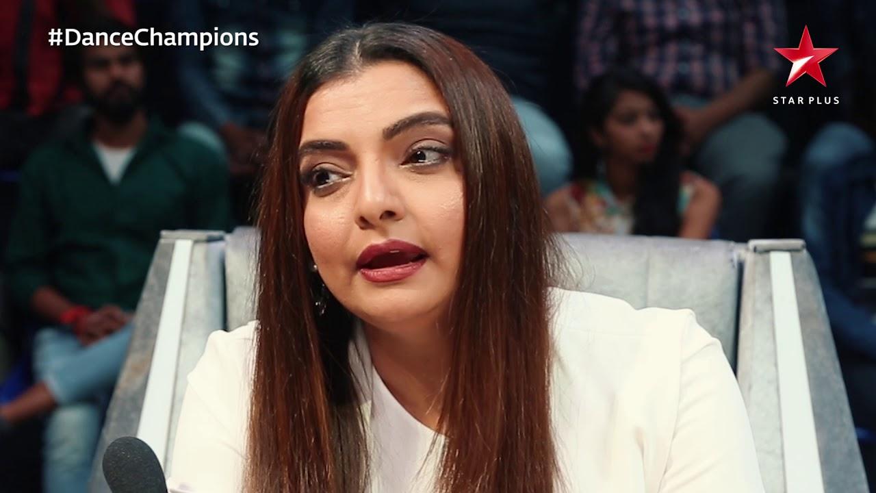 Dance Champions | Vaibhavi Merchant