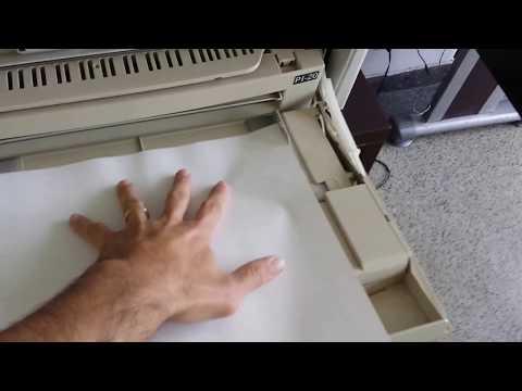 HP Laserjet 5550 formato A3+