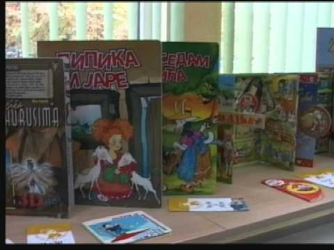 Izložba i predstava za osobe sa smetnjama u razvoju
