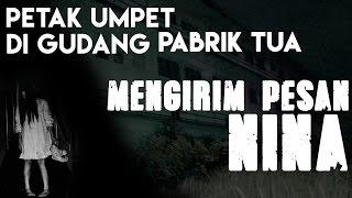 Video PETAK UMPET | Mengirim Pesan Nina w/ KIFLYF MP3, 3GP, MP4, WEBM, AVI, FLV Juli 2017