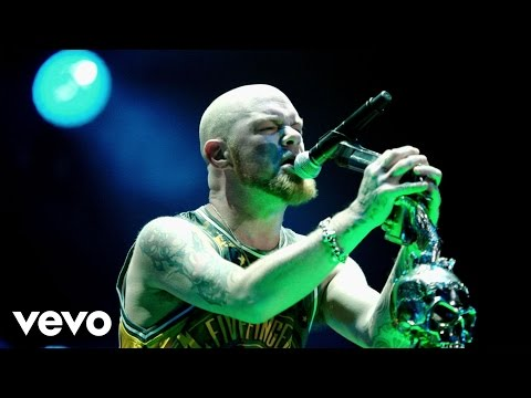 Video Five Finger Death Punch - Wash It All Away (Explicit) download in MP3, 3GP, MP4, WEBM, AVI, FLV January 2017