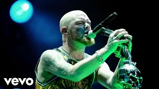 Video Five Finger Death Punch - Wash It All Away (Explicit) MP3, 3GP, MP4, WEBM, AVI, FLV Agustus 2018