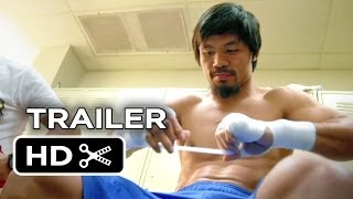 Nonton Manny Trailer 1  2014    Manny Pacquiao Documentary Hd Film Subtitle Indonesia Streaming Movie Download
