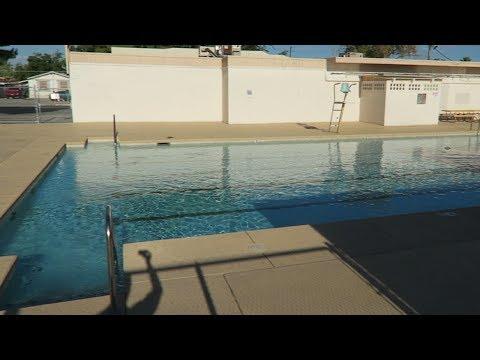 Las Vegas Parks: Sunrise Park (Sunrise Manor)