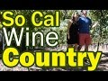RV Living | Temecula Is Wine Country | VLOG049