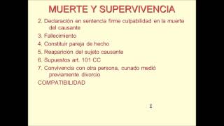 Umh1909 2012-13 Lec017 Prestaciones Por Muerte Y Supervivencia (3/4)